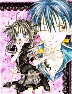 Arina Tanemura, Full Moon wo Sagashite, Mitsuki Koyama