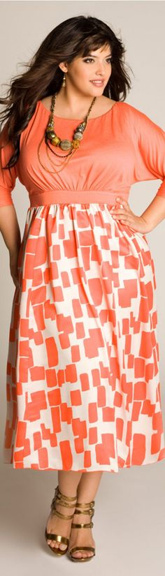 Katelyn Tahiti #dress Big beautiful real women with curves fashion accept your body plus size body conscientiosness