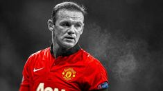Wayne Rooney (24th Oct 1985, Croxteth, England)
