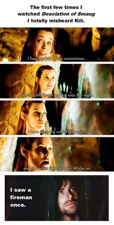 Tbh I never understood a word of what they were saying in this scene, it's all just poetic gibberish to me