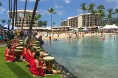 Hawaiian Craft Beer & Culture At The Kona Brewers Festival