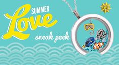 The wait is over! Check out the summer collection here:  https://iheartmyluckycharms.origamiowl.com You can get your order for FREE by hosting a jewelry bar!!! You can host at the location of your choice, online or have a take-out (catalog) party. Message me or leave a comment for details about my other hostess and designer perks! #bling #origamiowl #ilovemyteam #summerfun