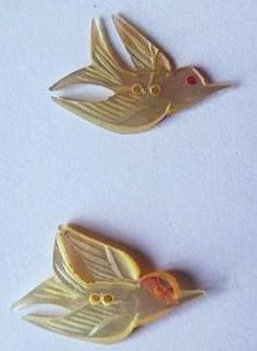 MOP Peace Doves