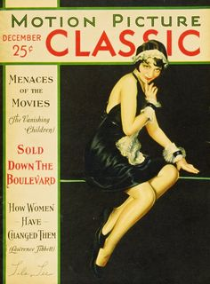 Lila Lee Motion Picture Classic