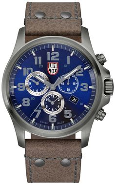 1943 - Authorized Luminox watch dealer - Mens Luminox ATACAMA FIELD CHRONOGRAPH ALARM 1940, Luminox watch, Luminox watches