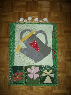 Gallery Details | Quilters Village