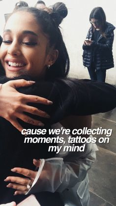 Ariana Grande - Sometimes Ariana Grande Quotes, Ariana Grande Tumblr, Ariana Grande Lyrics, Tattooed Heart Ariana Grande, Ariana Grande Wallpaper, Bae, Cat Valentine, Light Of My Life, Dangerous Woman