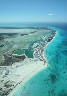 Weekend in Bahamas - fine image