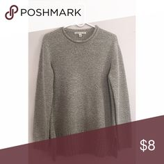 Oversized Sweater 🔹MAKE ME AN OFFER: I will consider all offers, but please be reasonable! I give 15% off on all bundles of 2, and I will increase that discount by 5% for every additional item you purchase!🔹 carolyn taylor Sweaters Crew & Scoop Necks
