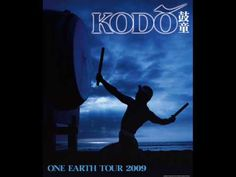 I recently went to see Kodo - the world 's leading exponents of taiko drumming. By the end of the evening I was left wondering: what the hell has happened to the Kodo drummers? Change Is Good, I Fall In Love, Sado Island, London Theatre, Tour Posters, New Year Celebration, Japanese Culture, Good Times, Drums