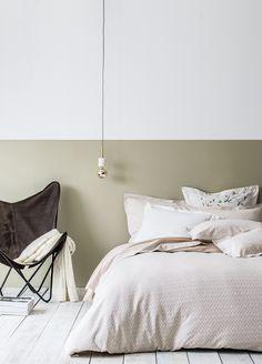 refined linge de lit ALEXANDRE TURPAULT   Linge de lit Lourmarin | LUMIÉRES | Pinterest  refined linge de lit