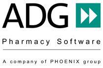 Die Apotheken-Dienstleistungsgesellschaft mbH (ADG) als Teil der PHOENIX group entwickelt und vertreibt innovative IT-Lösungen für Apotheken. Die PHOENIX group ist führender Pharmahändler in Europa und in den Bereichen Großhandel, Einzelhandel und Pharma Services tätig. Die ADG betreibt 23 Niederlassungen mit über 350 Mitarbeitern in Deutschland. Mit rund 4.500 Kunden ist das Unternehmen der zweitgrößte Anbieter von Warenwirtschaftssystemen im Apothekenmarkt. Weiterlessen >>