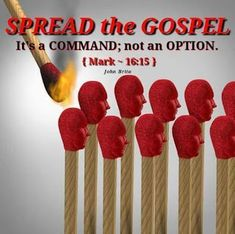 Men Of Power Ministry: Spread The Gospel Bible Verses Kjv, Bible Studies, S Word, Ministry, Study, King, God, Dios, Studio