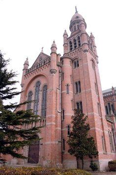 She Shan Basilica, Beijing