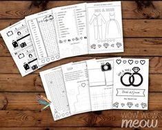 Wedding Coloring Book Children's Activity Sheets Booklet Printable Personalize Kid's Pages Maze Print at Home Color in EDITABLE Favor Sheet Kids Activity Books, Activity Sheets, Fun Activities For Kids, Activity Games, Book Activities, Wedding Activities, Coloring Sheets, Coloring Books, Printing Websites