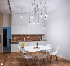 Styl Nowoczesny - Marta Kulczycka Cooldesign Biuro Projektowe