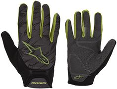 Alpine Star Mtn Bike Gloves