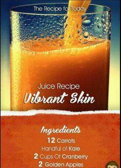 Delicious juice recipe :)