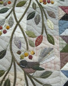 Quiltingorchardist: Quilts . ( Part 2 )