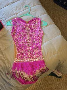 Tahlia likes the tapestry