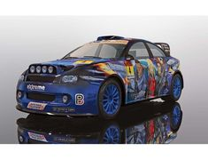 The Scalextric Team Rally 'Space' is part of the Scalextric Super Resistant slot car range. Slot Car Racing, Slot Car Tracks, Slot Cars, Healthy Breakfast Bowl, Las Vegas, Pilot, Slot Machine Cake, Challenge, Cars 1