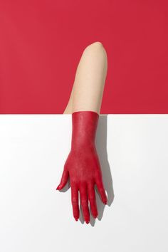 Natalie Pavloski Nails: My collab with Colette Miller and Courtney Owen for Oyster, shot by David Brandon Geeting
