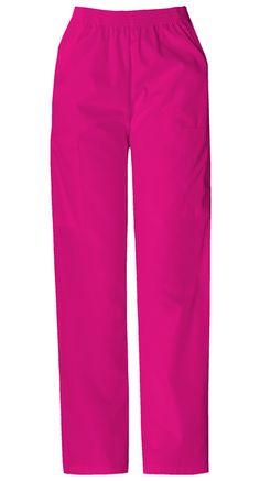 Dickies 850506 Womens Four-Pocket Scrub Pant