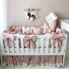Hand Washing, Baby Crib Sets, Girl Crib Bedding Sets, Girl Cribs, Baby Cribs, Crib Skirts, Shake It Off, Bleach, Baby Girls