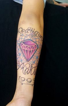 diamante diamond tattoo akioka