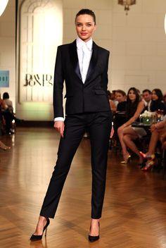 Miranda Kerr's Style Evolution Huffington Post