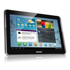 Tablet Samsung Galaxy 2 10.1 Cinza N8000, por apenas R$1899,00