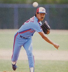 Dennis Martínez - Montreal Expos (1991)