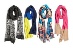 Scarf collection #GapLove