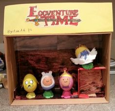 Adventure time Easter egg competition design. Projects For Kids, Crafts For Kids, Diy Crafts, Project Ideas, Easter Egg Competition Ideas, Plastic Eggs, Family Christmas Gifts, Easter Activities, Egg Decorating