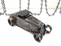 '33 Ford by Brown Dog Welding, via Flickr