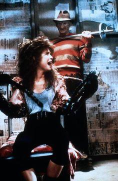 "brundleflyforawhiteguy: "" A Nightmare on Elm Street 4: The Dream Master (1988) """