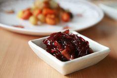 Cibulová marmeláda - Powered by Home Recipes, Preserves, Fruit, Food, Preserve, Essen, Preserving Food, Meals, Butter