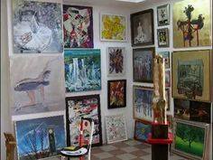 Galeria Art Rotary Timisoara II. https://www.facebook.com/jichici.mircea https://www.facebook.com/pages/Mircea-Jichici-painting/284399895040599  http://www.youtube.com/user/MrJichici