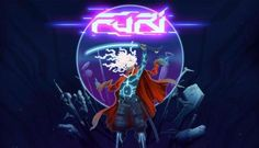 Furi Coming to Xbox One on December 2nd