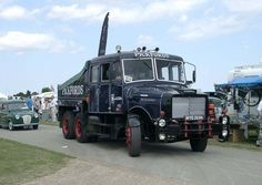 Scammell Cool Trucks, Big Trucks, Old Lorries, Road Transport, Heavy Truck, Commercial Vehicle, Vintage Trucks, Classic Trucks, Heavy Equipment