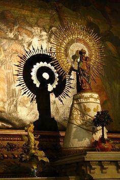 Catedral de Santiago de Chile - Diciembre 2011