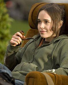 Foto: Ellen Page als Juno MacGuff in de film Juno Ellen Page, Indie Movies, Funny Movies, Great Movies, Artemis, Love Movie, Movie Tv, Best Screenplay, Movies Worth Watching