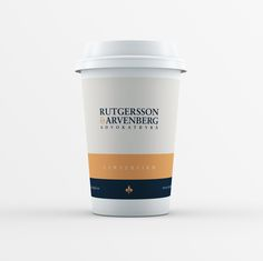 Take Away Cup design