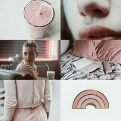 "_#:#!""""Riverdale aesthetic: Betty Cooper"