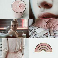 "_#:#!""""Riverdale aesthetic: Betty Cooper"