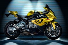 Paul Whyatt, who has been handed a prison sentence on the back of being caught riding at approximately 148 mph on UK roads. Bmw S1000rr, Yellow Car, Speed Bike, High Resolution Wallpapers, Bmw Motorcycles, Top Gear, Super Bikes, Future Car, Hot Cars