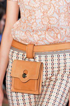 Hip Purse, Hip Bag, Leather Belt Bag, Leather Handbags, Leather Purses, Leather Accessories, Fashion Accessories, Jewelry Accessories, Tory Burch