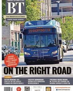 #BTcovers: We're covering Birmingham's pathway towards a new transit system…