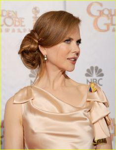 Nicole Kidman made it okay for me to be pale