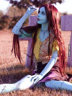 Pretty Corpse Bride